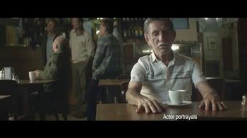 Polident TV Spot, 'Live Loud'