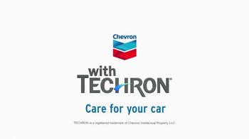 Chevron Techron TV Spot, 'Best Friends' - Thumbnail 10