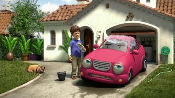 Chevron Techron TV Spot, 'Best Friends' - Thumbnail 2