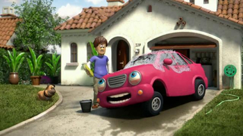 Chevron Techron TV Spot, 'Best Friends' - Thumbnail 6
