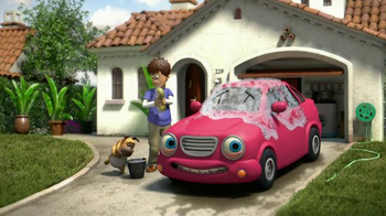 Chevron Techron TV Spot, 'Best Friends' - Thumbnail 9