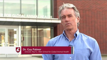 Washington State University TV Spot, 'Paul Allen School for Animal Health'