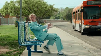Sour Patch Kids TV Spot, 'Bus Stop'