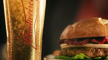 Budweiser TV Spot, 'Buds & Burgers' Song by DJ Sliink - Thumbnail 3
