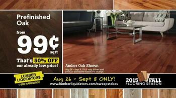Fall Flooring Kick-Off Sale: 400 Varieties thumbnail