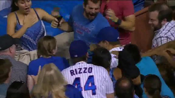 #THIS: Rizzo Balances on Tarp thumbnail