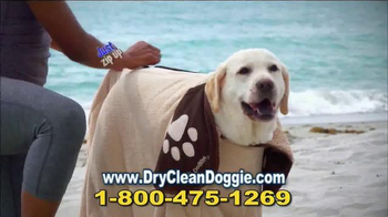 Dry Clean Doggie TV Spot, 'Wet Doggies'