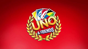 Uno & Friends TV Spot, 'Deal out the Fun' - Thumbnail 1
