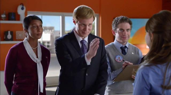 AT&T iPhone 6 TV Spot, 'Politician' - 787 commercial airings