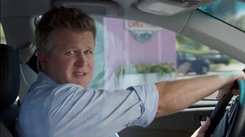 Sirius/XM Satellite Radio Free Listening Event TV Spot, 'Donuts' - 1139 commercial airings