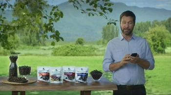 Brookside Chocolate TV Spot, 'Emojis' - Thumbnail 6