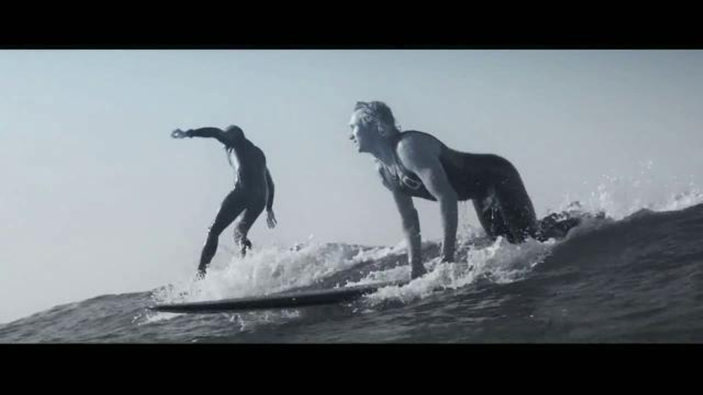 Coors Light Tv Commercial Surf S Up Featuring Donald