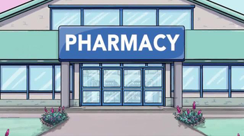 Movantik TV Spot, 'Opioid Baggage' - Thumbnail 8