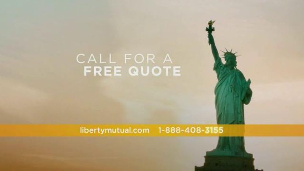 Liberty Mutual Tv Commercial Perfect Record Ispot Tv