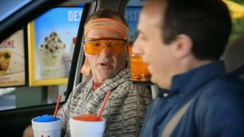Sonic Drive-In TV Spot, '50 Cent Corn Dog Alert' - 202 commercial airings
