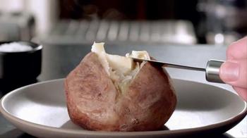 Real California Milk TV Spot, 'Return to Real: Baked Potato' - 2149 commercial airings