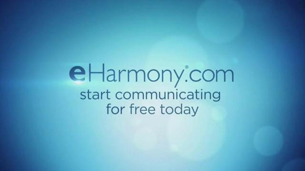 Eharmony speed dating commercial 2018