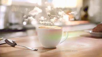 International Delight Caramel Macchiato TV Spot, 'The Masterpiece' - Thumbnail 5
