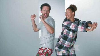 Kmart TV Spot, 'The Joe Boxer Jammy Jam' Song Asia Bryant - Thumbnail 1