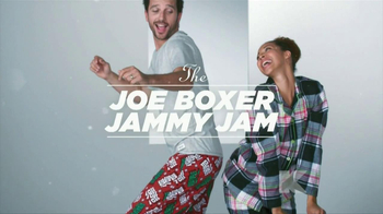 Kmart TV Spot, 'The Joe Boxer Jammy Jam' Song Asia Bryant - Thumbnail 3