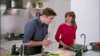 Bing TV Spot, \'Cooking: Don\'t get Scroogled\'