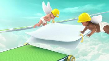 Angel Soft TV Spot, 'Factory' - Thumbnail 4
