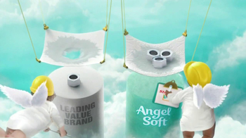Angel Soft TV Spot, 'Factory' - Thumbnail 6
