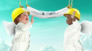 Angel Soft TV Spot, 'Factory' - Thumbnail 7