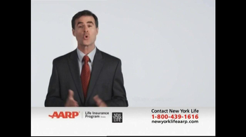 AARP Life Insurance Program TV Spot, 'Diner' - Thumbnail 8