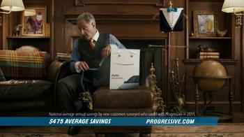 Progressive TV Spot 'The Box' - Thumbnail 1