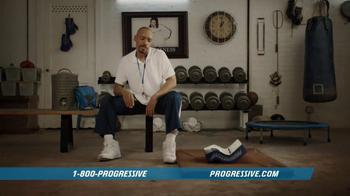 Progressive TV Spot 'The Box' - Thumbnail 4