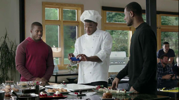 Windows Phone 8 TV Spot 'Meet Cam' Featuring Cam Newton