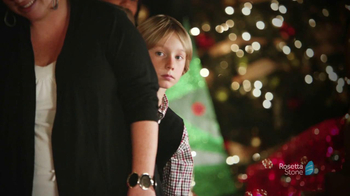 Rosetta Stone TV Spot, 'Deutsch Santa' - Thumbnail 2