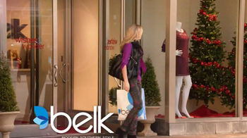 Belk TV Spot, 'Window Shopping' - Thumbnail 1