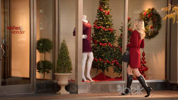 Belk TV Spot, 'Window Shopping' - Thumbnail 7