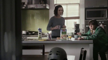 Quaker Oats TV Spot, 'The Hill' - Thumbnail 1