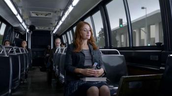 Almond Joy  and Mounds TV Spot, 'Bus' - Thumbnail 1