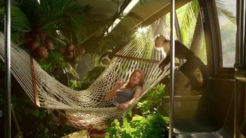 Almond Joy  and Mounds TV Spot, 'Bus' - Thumbnail 9