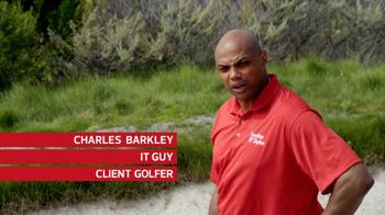 CDW TV Spot, 'Work Anywhere' Featuring Charles Barkley