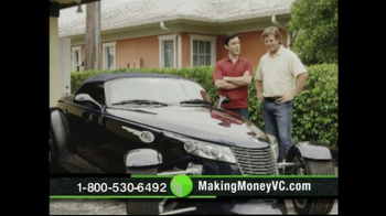 Virtual Concierge TV Spot, 'Make More Money' - Thumbnail 10