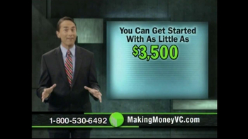 Virtual Concierge TV Spot, 'Make More Money' - Thumbnail 6