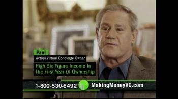 Virtual Concierge TV Spot, 'Make More Money' - Thumbnail 7