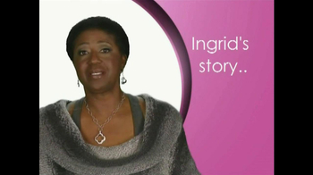 Empress Re-Gro TV Spot, 'Ingrid's Story' - Thumbnail 2