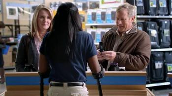 Walmart Smartphone TV Spot, '10 Kids'