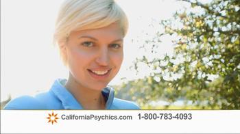 California Psychics TV Spot