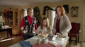 Pillsbury Cinnabon Rolls TV Spot, 'Holiday Tradition'