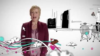 Di-Gel TV Spot, 'Undo'