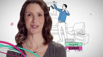 Di-Gel TV Spot, 'Undo' - Thumbnail 9