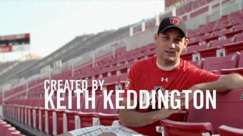 Pac-12 Conference TV Spot, 'Fan Film: University of Utah Swoops'