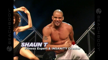 Rockin' Body TV Spot Featuring Shaun T - Thumbnail 5